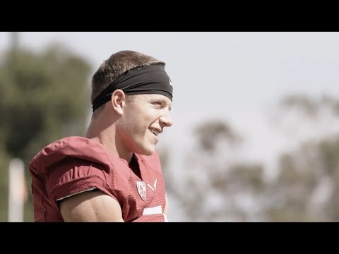 'The Drive' preview: Stanford's Christian McCaffrey focused on teammates, not national spotlight