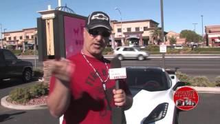Accessorized Chevrolet Corvette Grand Sport - Heritage Package Videos