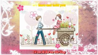 [Vietsub] Beautiful In White - Shane Filan (Westlife).