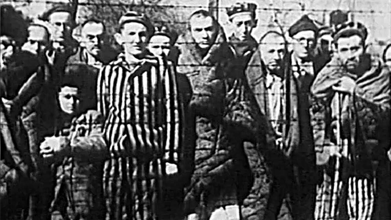 11 апреля - День освобождения узников фашистских концлагерей