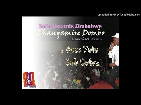 Seh Calaz-Changamire Dombo Dancehall Version July 2017