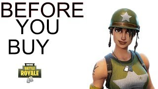 Munitions Expert - Before You Buy (Is It Worth it?) - Fortnite