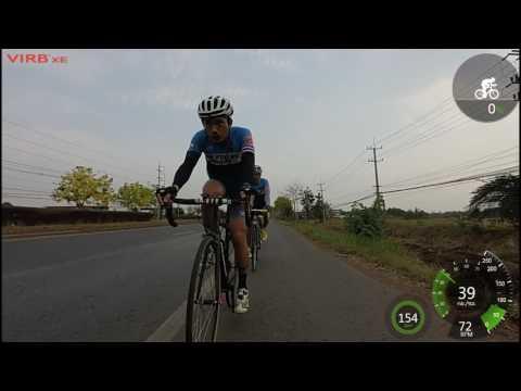 Wichian Buri Cycling Tip วิเชียรบุรี-หนองใผ่