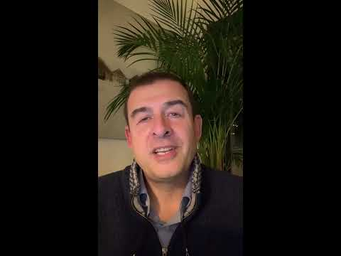 Christophe Delassalle - Président Connecting Values - Région Ile-de-France
