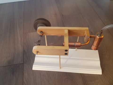 Diy Simple Steam Engine