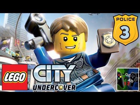 Download LA PRIGIONE DI ALBATROSS! | LEGO CITY UNDERCOVER EP.3 (HD)