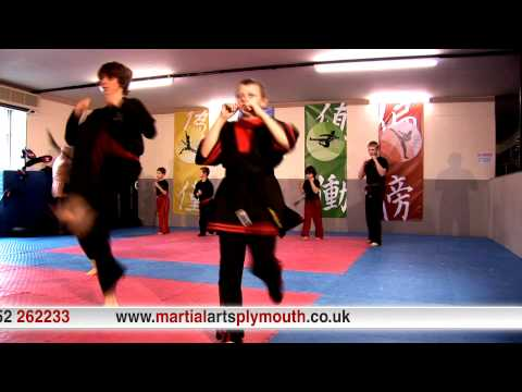 Master St'James Black Belt Academy Promo | Martial Arts Plymouth | 30 Days FREE