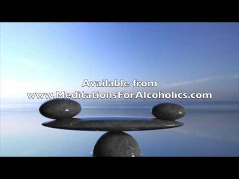 AA Inspired Step 3 Guided Meditation SAMPLE - YouTube