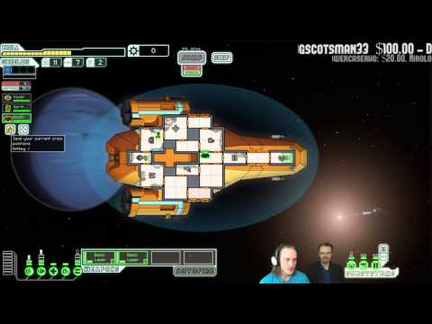 LIVE EDITION: 31 Solar Cycles | Faster Than Light (FTL) - 2 / 17