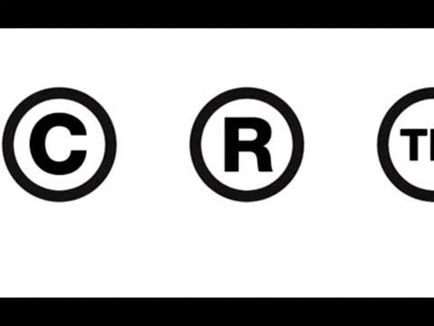Significado de R, TM y C/Curiosidades