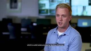 Delta IV Parker Solar Probe: Integrating the Third Stage