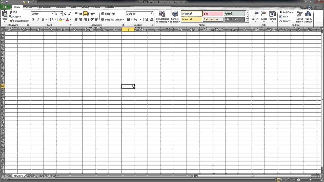 11 Places to Learn Microsoft Excel for Free