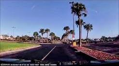 Driving Road Test Orlando Sand Lake DMV