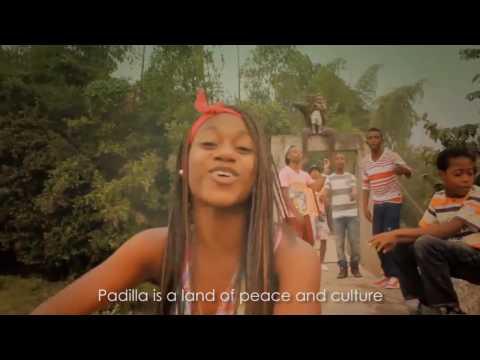 My territory - A song by Colombian youth about their experiences with conflict and displacement