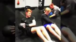 Holistic Martial Arts (Mitglied: Marius)
