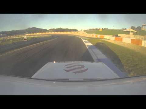 CSS Estoril 2H - Corrida 2 Turno 1 - Fernando Mayer Gaspar - Datsun 1200 GX