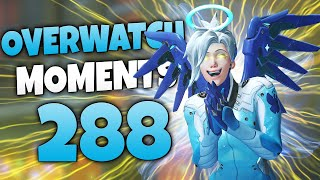 Overwatch Moments #288