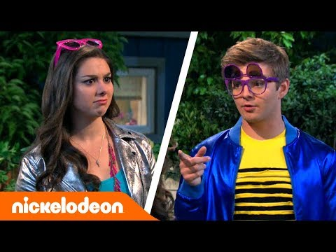 Os Thundermans  Sonho recorrente? 🤔  Portugal  Nickelodeon em Português