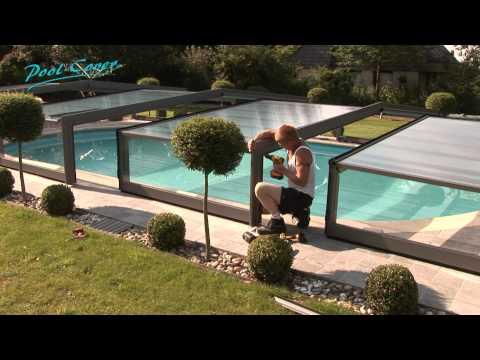 Pool Cover Abris Piscine | Fabricant et spécialiste Abris de Piscines