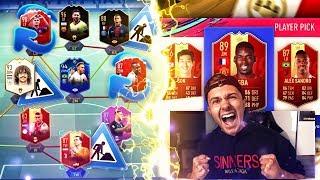 FIFA 19: NEUES TEAM BAUEN + Fut Champions ELITE Rewards🔥🔥
