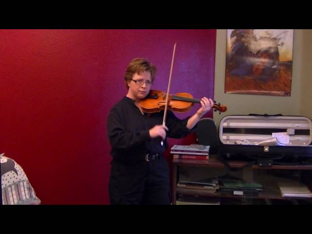 Twinkle Variation A: a mini-lesson
