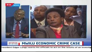 Why Deputy Chief Justice Philomena Mwilu\'s \'judicial future\' is uncertain | Bottom Line Africa