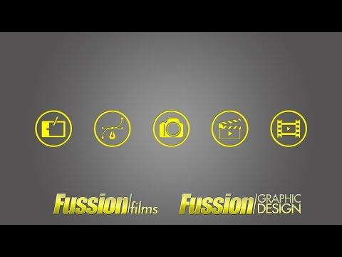 Fussion Films | Fussion Graphic Design | Advertisement