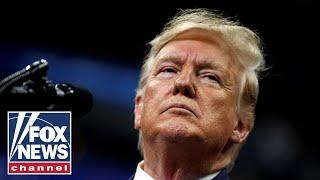 Trump viciously mocks Strzok, Page at Minneapolis rally