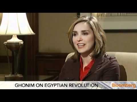 Wael Ghonim on Egypt