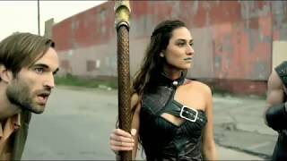 Avengers Grimm: Time Wars sci- fi full English movie