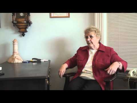 Sandra Tanner on Mormon Temples (1/3)