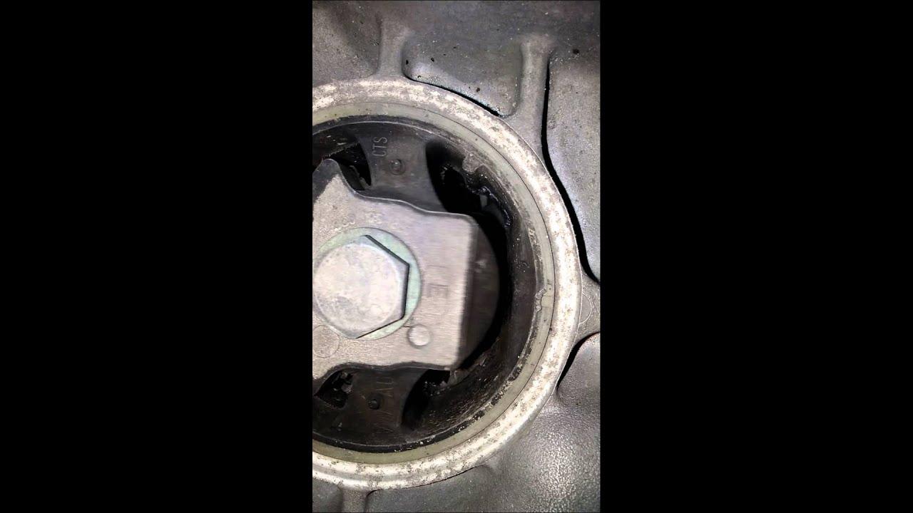 Soporte Motor Passat b6 1.9 TDI BKC - YouTube