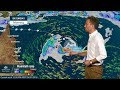 Weather Update: Tropical cyclone Penny in the Coral Sea 4 Jan. 2019