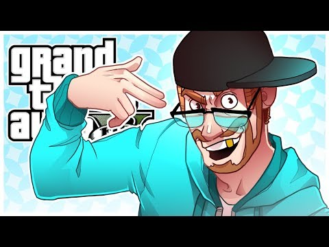 GTA 5 Roleplay - I Have Evolved! (GTA 5 RP)