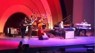 Ramsey Lewis Electirc Band Playboy Jazz Festival Hollywood Bowl June 17 2012 Mah00075