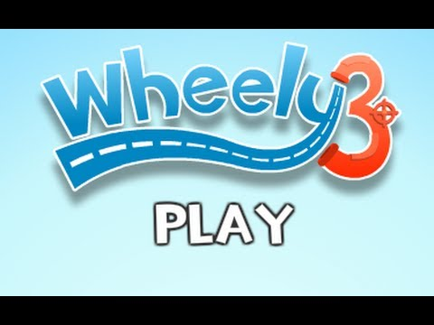 how to get wheely on wheely 5 level 12