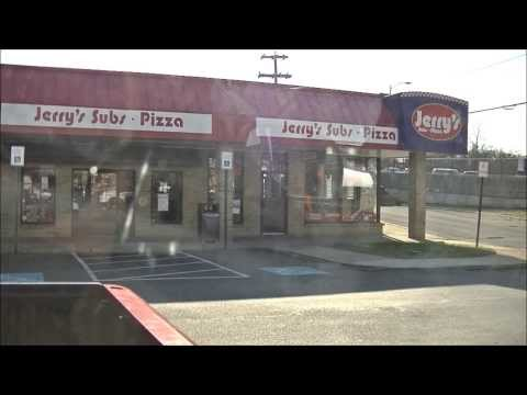 sAs OtR: Jerry's Subs and Pizza