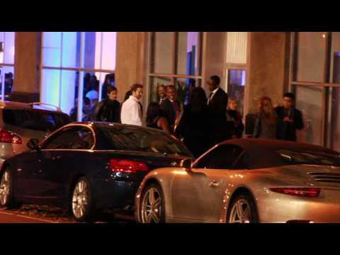 "MOGUL MEDIA TV Present: ""MASERATI OF MANHATTAN"" [GRAND OPENING} NYC 
