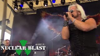 FIFTH ANGEL - Dust To Dust - Live @Rockpalast (OFFICIAL LIVE VIDEO)