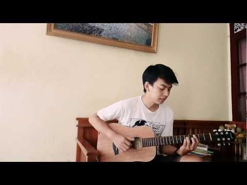 Jaz - Kasmaran (cover By Me)