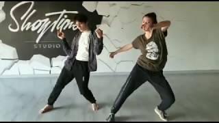 Whoa - XXX Tentecion Choreography