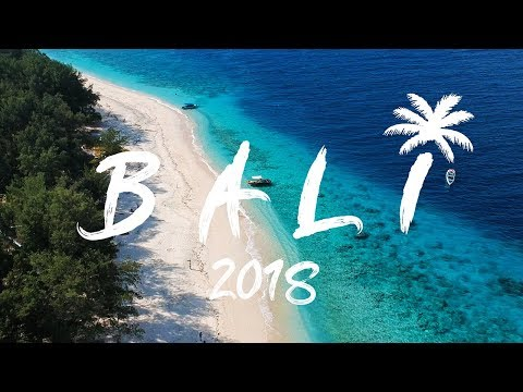 Bali by Drone 2018 | Travel Video | DJI Spark