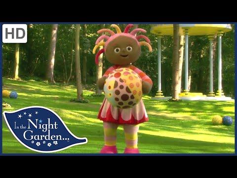 In the Night Garden 414 - Mr. Pontipine's Moustache Flies Away   Cartoons for Kids