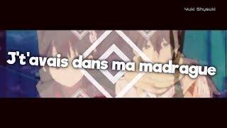 Nightcore French AMV ~ Ta Marinière (+PAROLES)