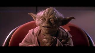 Звездные Войны Эпизод I: Скрытая угроза - трейлер (HD)