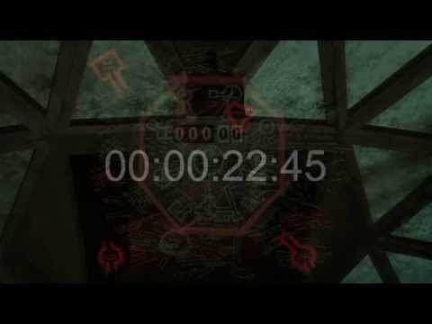 Lost - The Hatch Countdown With Theme & Lockdown