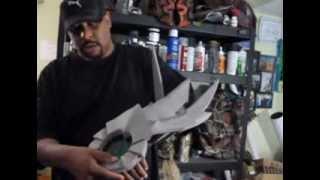 sacred gear dragon booster arm
