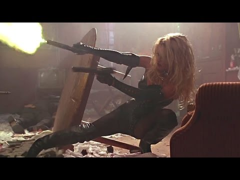 Barb Wire (1996) Trailer [HD]