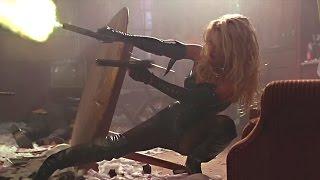 Barb Wire (1996) Trailer [HD]
