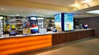 Интерия| барные стойки, мебель для кафе и ресторанов(Компания